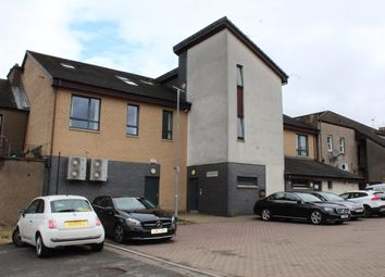 Thumbnail 2 bed flat to rent in 4 Linlee Court, Airdrie