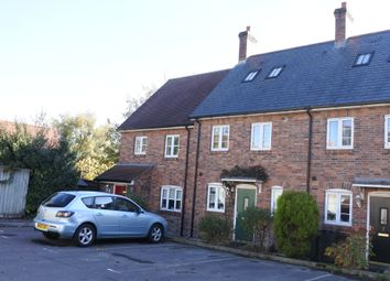 Thumbnail 3 bed terraced house for sale in Woodman Court, Shaftesbury