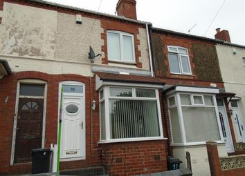 Thumbnail 2 bed property to rent in Gammage Street, Dudley