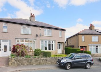 Thumbnail 3 bed semi-detached house for sale in Princes Crescent, Skipton