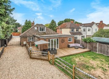 4 bed bungalow for sale in Scotland Farm Road, Ash Vale, Aldershot GU12