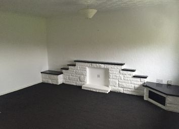 Thumbnail 3 bed flat to rent in Rennie Road, Kilsyth, North Lanarkshire