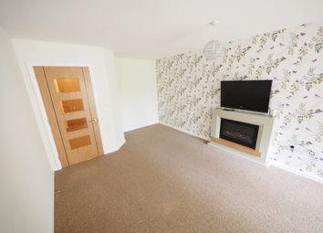 Thumbnail 1 bed flat for sale in Beckside Gardens, Guisborough