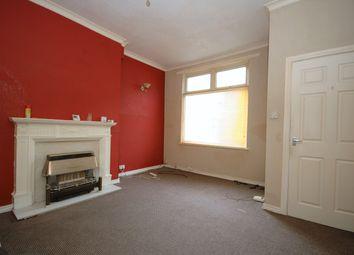 Thumbnail 2 bed terraced house for sale in Harrow Street, Hartlepool
