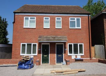 2 bed semi-detached house to rent in Buckley Road, Leamington Spa CV32