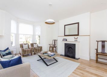 Thumbnail 3 bed flat for sale in Cromwell Avenue, Highgate Village
