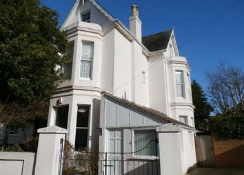 Thumbnail 7 bed detached house for sale in Hillborough Crescent, Southsea