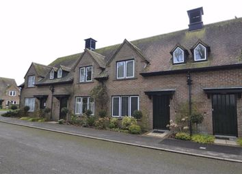 Thumbnail 2 bed cottage for sale in Hildesley Court, East Ilsley, Berkshire