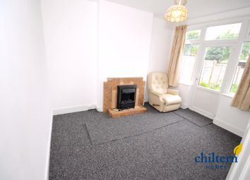 Thumbnail 3 bedroom semi-detached house to rent in Grantham Road, Luton