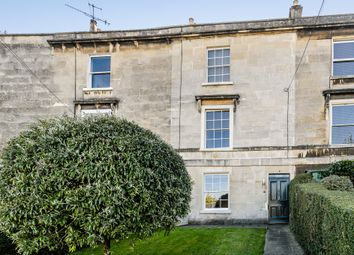 Thumbnail 3 bed terraced house for sale in St. Marks Road, Bath