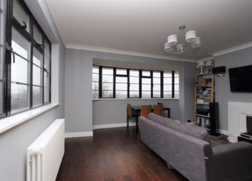 Thumbnail 2 bedroom flat for sale in 199 Leigham Court Road, Streatham