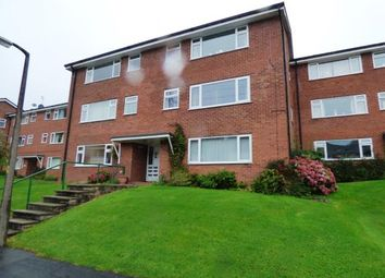 Thumbnail 1 bed flat for sale in Beech Farm Drive, Tytherington, Macclesfield, Cheshire