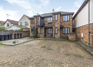 1 bed maisonette for sale in Berrys Court, Berrys Lane, Byfleet, West Byfleet KT14