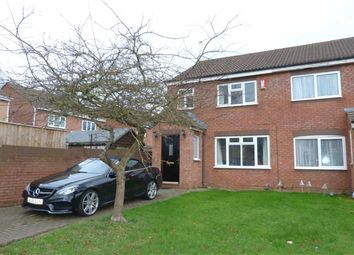 Thumbnail 3 bed semi-detached house to rent in Botham Drive, Brislington, Bristol