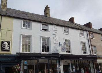 Thumbnail 1 bedroom flat to rent in High Street East, Uppingham, Oakham