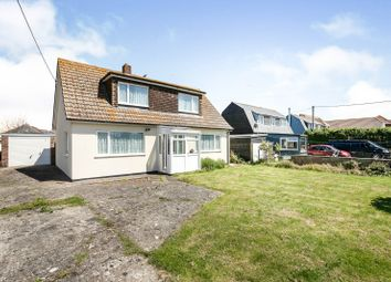Thumbnail 3 bed detached house for sale in Lydd Road, Camber, Rye, East Sussex