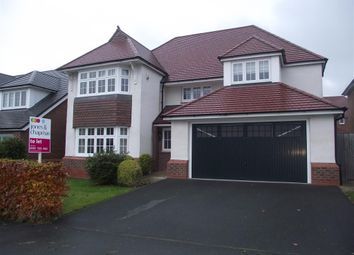 4 bed detached house to rent in Beauclair Drive, Wavertree, Liverpool L15