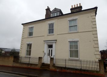 Thumbnail 1 bedroom flat to rent in Great Eastern Court, Lower Clarence Road, Norwich