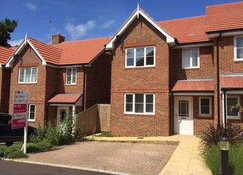 Thumbnail 3 bed semi-detached house to rent in Barlow Road, Wendover, Aylesbury
