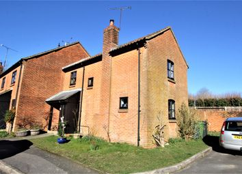Thumbnail End terrace house for sale in Ketchers Field, Selborne, Hampshire
