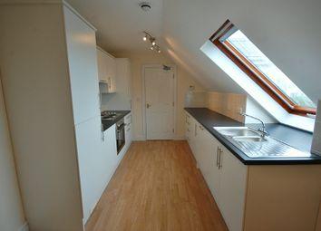 Thumbnail 2 bed flat to rent in Carmarthen Road, Kilgetty