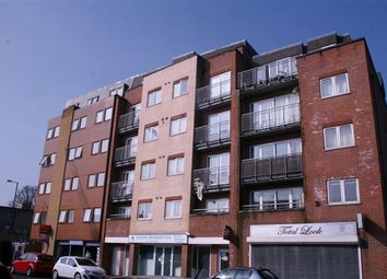 Thumbnail 2 bedroom flat to rent in Capstan House, High Street, Cosham, Portsmouth, Hampshire