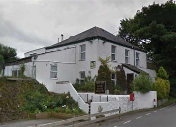 Thumbnail Commercial property for sale in Harvest Home, Gulworthy, Tavistock, Devon