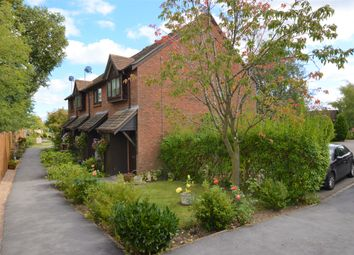 Thumbnail 2 bed end terrace house for sale in Bede Village, Hospital Lane, Bedworth