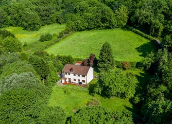 Thumbnail 4 bed detached house for sale in Allt-Yr-Yn, Newport