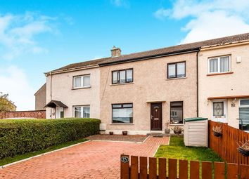 Thumbnail 3 bed terraced house for sale in Young Avenue, Tranent