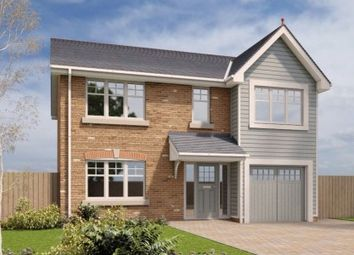 Thumbnail 4 bed property for sale in Royal Park Phase Two, The Cambridge, Isle Of Man