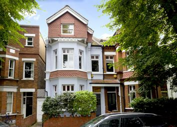Thumbnail 6 bed property to rent in Thorney Hedge Road, London