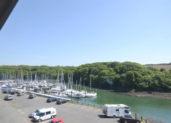 1 bed flat for sale in Gaddarn Reach, Neyland, Milford Haven SA73