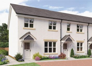 "Thumbnail 3 bed mews house for sale in ""Munro End"" at Glendee Road, Renfrew"