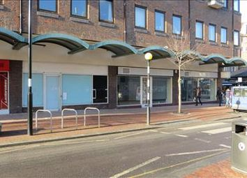 Thumbnail Retail premises for sale in 21-25 High Street, Purley