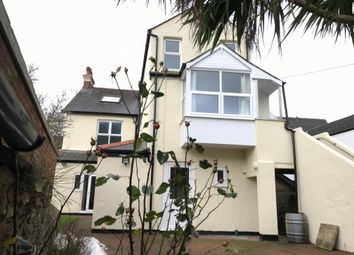 Thumbnail 6 bedroom semi-detached house to rent in King Street, Combe Martin
