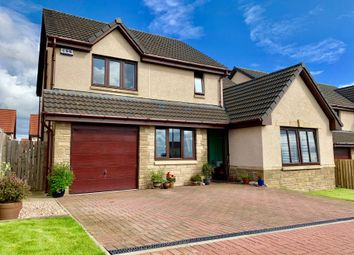 Thumbnail 5 bed detached house for sale in Malachi Rigg, Kirkliston