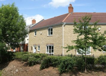 Thumbnail 2 bed terraced house to rent in Gunville Gardens, Milborne Port, Sherborne, Dorset