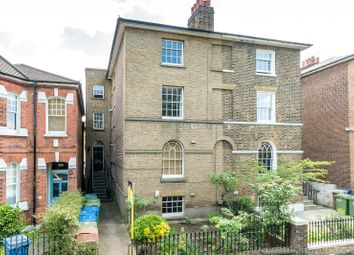 Thumbnail 2 bed flat for sale in Holly Grove, London
