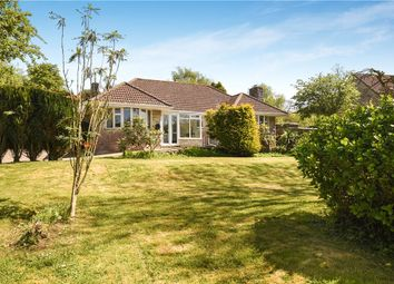 Thumbnail 3 bed detached bungalow for sale in Roman Road, Osmington, Weymouth