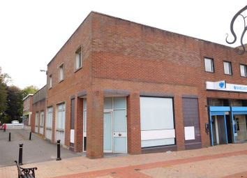 Thumbnail Retail premises for sale in 2 All Saints Square, Bedworth, Warwickshire