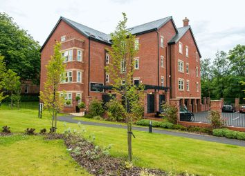 Thumbnail 1 bed flat to rent in Grammar School Gardens, Ormskirk