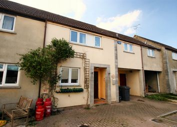 Thumbnail 4 bed terraced house to rent in Hollybush Close, Acton Turville, Badminton, Gloucestershire