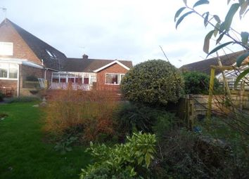 Thumbnail 2 bed bungalow for sale in Blofield, Norwich, Norfolk