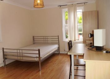 Thumbnail 5 bed semi-detached house to rent in Lockesfield Place- Student Accommodation, London