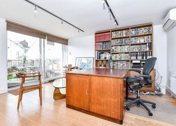 Thumbnail 3 bed town house for sale in Warple Way, Acton, London