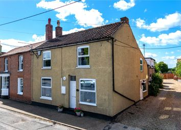 Thumbnail 3 bed end terrace house for sale in Victoria Street, Billinghay, Lincoln, Lincolnshire