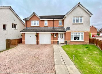 5 bed detached house for sale in Challum Walk, Broughty Ferry, Dundee DD5