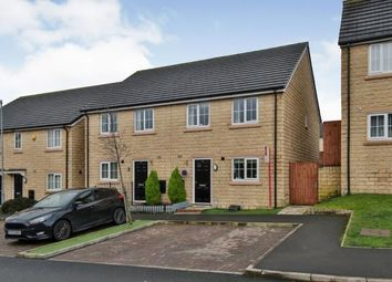 3 bed semi-detached house for sale in Kirkgate, Burnley, Lancashire BB11