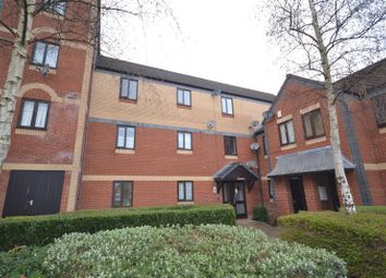 Thumbnail 1 bed flat for sale in Crates Close, Kingswood, Bristol
